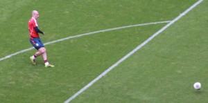 HSV - FCB 2