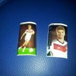 Zweimal Müller in einem Riegel!