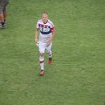 Kapitän im Halbfinale - Holger Badstuber