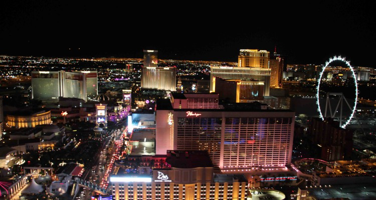 Viva Las Vegas – Neues NHL-Team in Nevada?