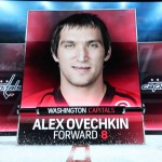 Spezialist im Powerplay Alex Ovechkin - Screenshot Copyright Sport1 US HD