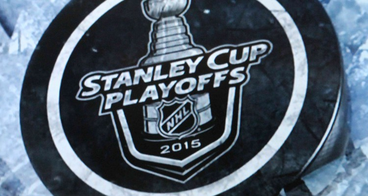NHL Playoffs 2015 – Western Conference Final