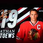 Kapitän Toews will wieder den Stanley Cup - Screenshot Copyright Sport1 US HD