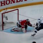 Stamkos scheitert bei Alleingang - Screenshot Copyright Sport1 US HD