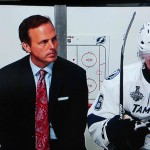 Trotzt Enttäuschung richtete Cooper den Blick auf die nächste Saison - Screenshot Copyright Sport1 US HD