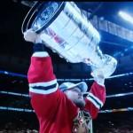 Kimmo Timonen mit perfektem Karriereende - Screenshot Copyright Sport1 US HD