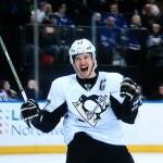 Hat Sidney Crosby in diesem Jahr wieder Grund zum Jubeln?  - Screenshot Copyright Sport1 US HD