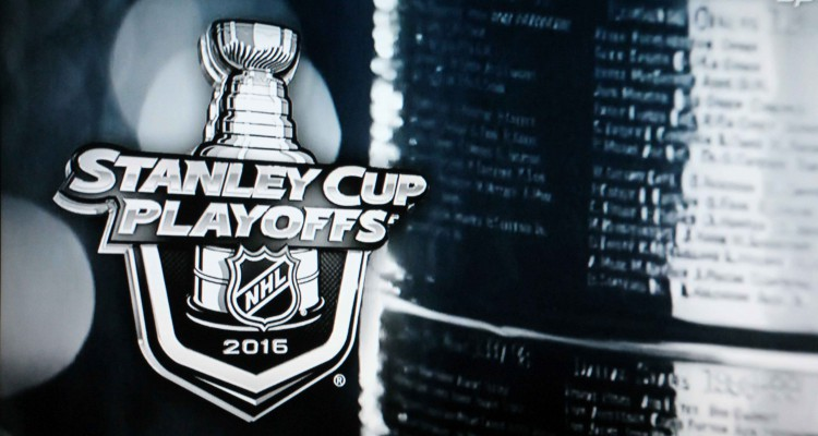 NHL Playoffs 2016 – Runde Eins – Teil Eins