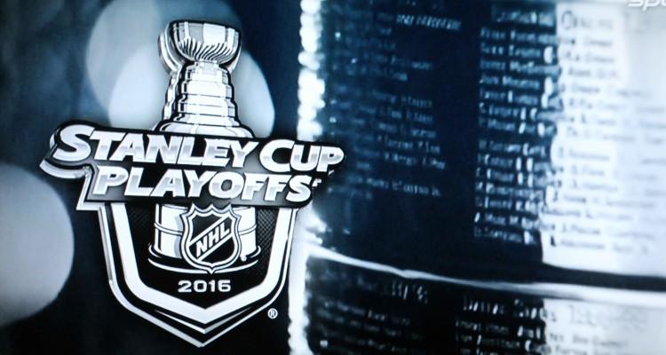 NHL Playoffs 2016 – Runde Zwei – Teil zwei