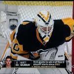 Matt Murray - Screenshot Copyright Sport1 US HD