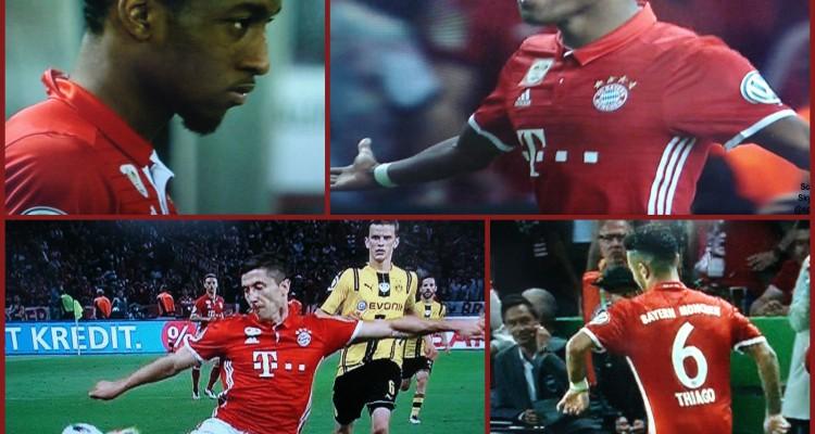 Die rot-weiße EM – Bayernspieler in Frankreich – Teil 2 von 2