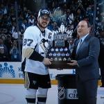 MVP Sidney Crosby - Screenshot Copyright Sport1 US HD