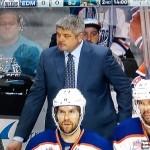 Todd McLellan -Screenshot Copyright Sport1 US HD