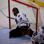 Reicht das Unterzahlspiel der Blackhawks zum Titel? - Screenshot Copyright Sport1 US HD