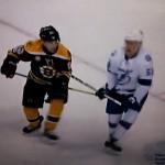 Genie und Wahnsinn: Brad Marchand - Screenshot Copyright Sport1 US HD