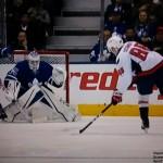 Überrollt Washington die Maple Leafs? - Screenshot Copyright Sport1 US HD