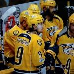 Nashville ist erstmals im Stanley Cup Finale - Screenshot Copyright Sport1 US HD