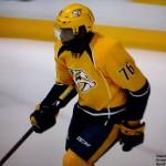 Hoffnungsträger P.K.  Subban - Screenshot Copyright Sport1 US HD