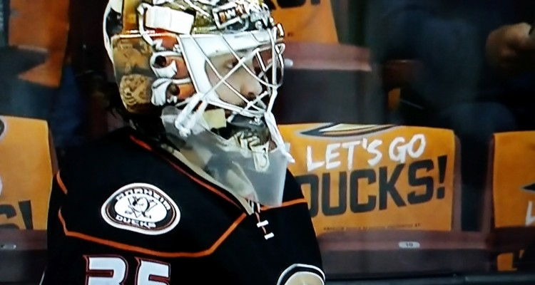 NHL Playoffs 2017 – Western Conference Final – Anaheim Ducks vs. Edmonton Oilers