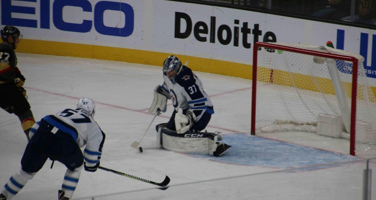 NHL Playoffs 2018 – Runde 1 – Winnipeg Jets vs. Minnesota Wild