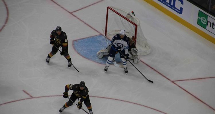 NHL Playoffs 2018 – Western Conference Final – Winnipeg Jets vs. Vegas Golden Knights