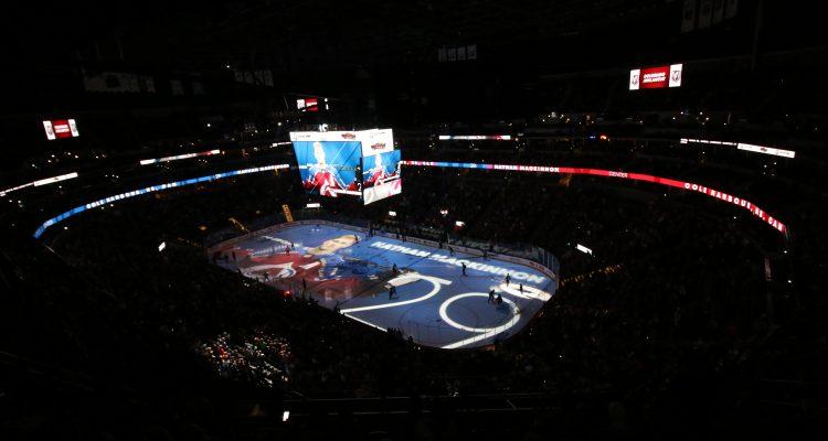 #051 NHL Playoffs Runde 2 – Sommerpause für Boston, Carolina und Colorado