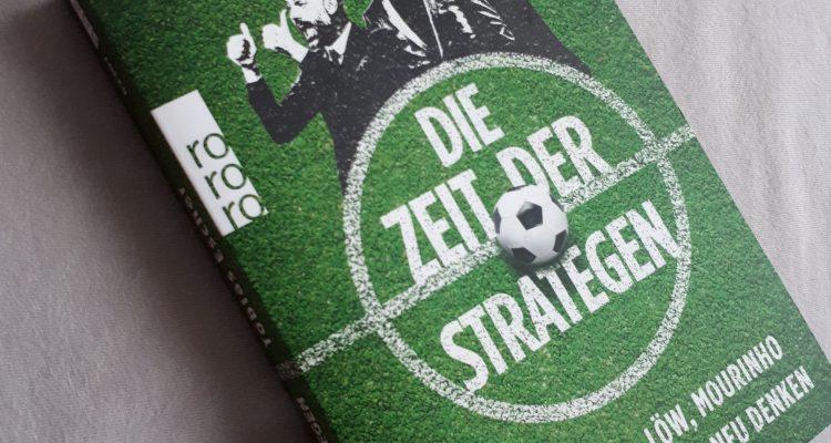 Tobias Escher – Zeit der Strategen