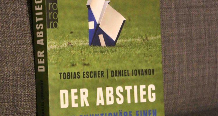Tobias Escher, Daniel Jovanov – Der Abstieg