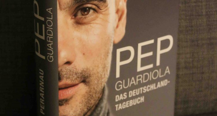 Martí Perarnau – Pep Guardiola