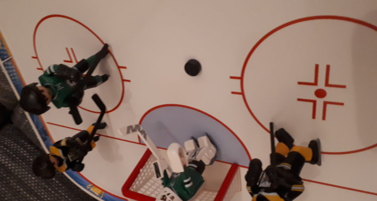 #008 2020 NHL Western Conference Final