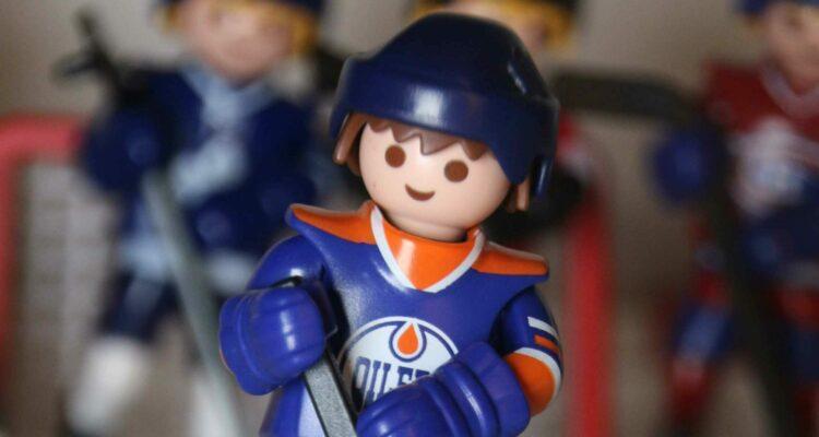 #025 Umgang der NHL mit Corona – Tausch ins Glück in Edmonton?
