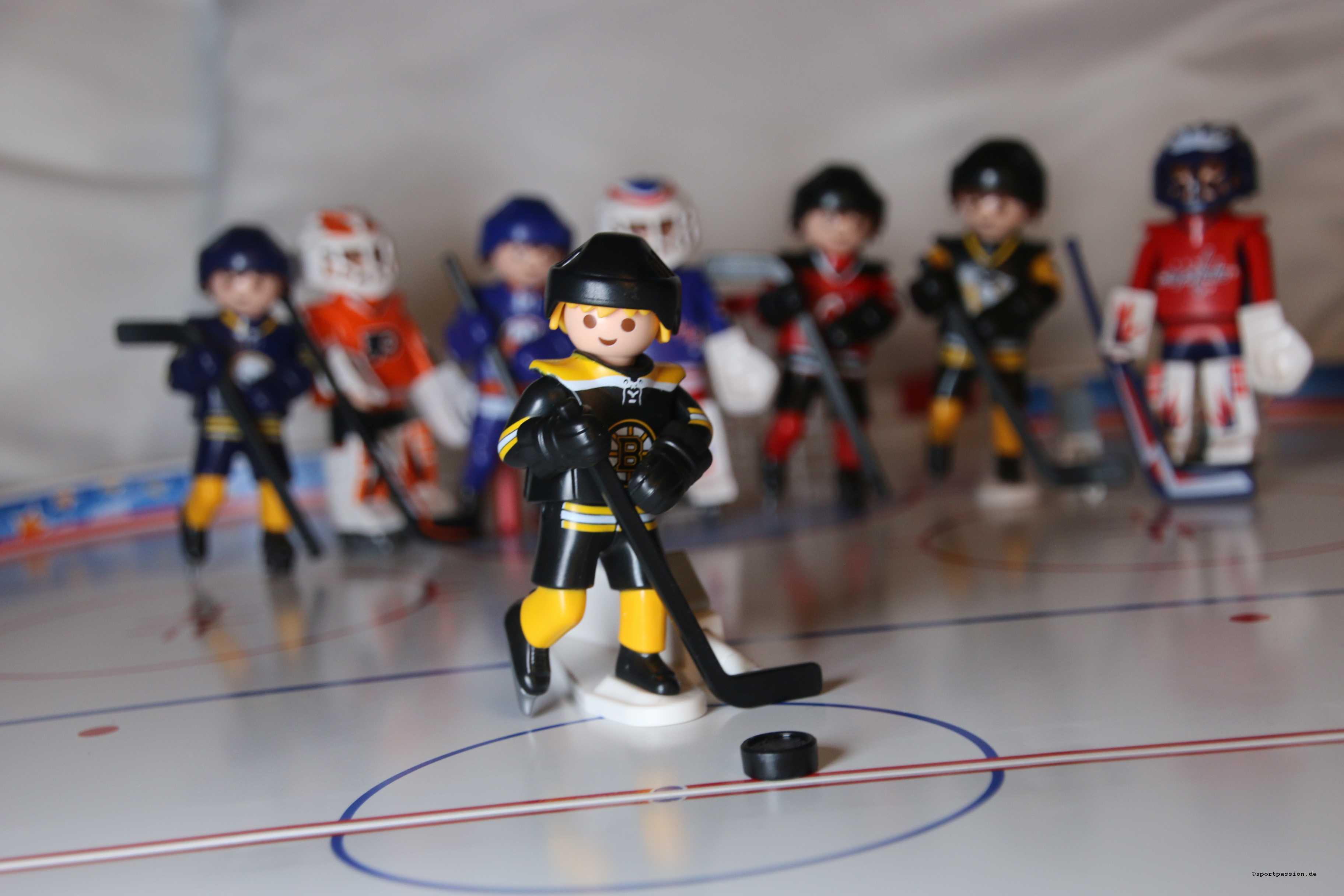 #017 NHL Vorschau 20/21 Pittsburgh, Philadelphia, Washington und Boston