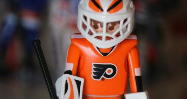#033 NHL – Carter Hart in Philadelphia – Kleine Vorschau auf die Trade Deadline