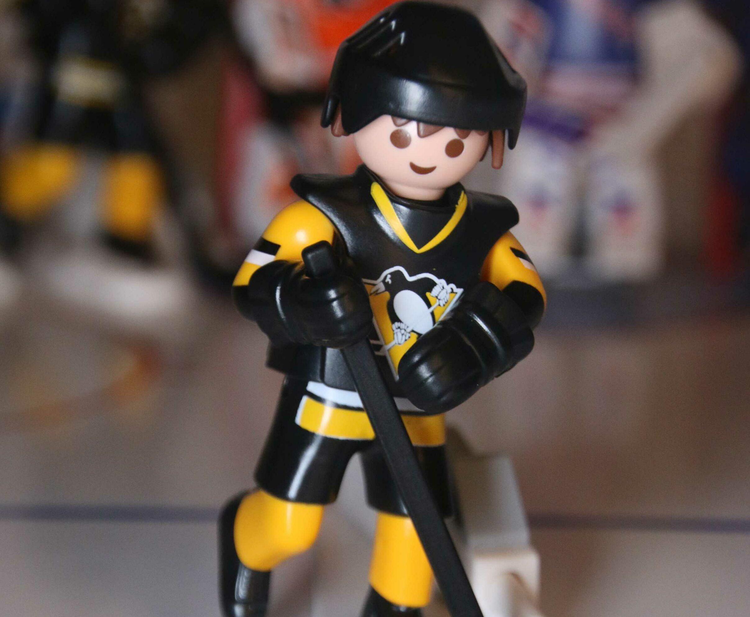 #026 NHL Burke und Hextall in Pittsburgh – Abseits, Abstrafung und Abschied in Columbus + Fantasy Hockey