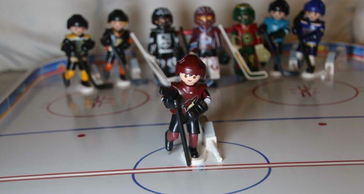 #061 NHL Trades, Trades, Trades