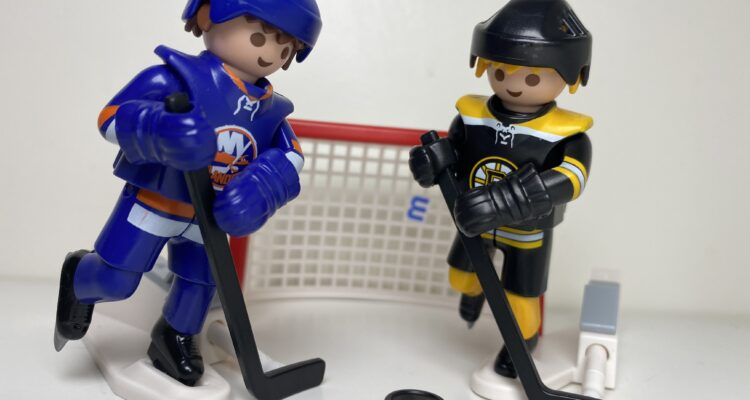 #045 NHL Playoffs Runde 2 – East Division – Boston vs. New York – Was passiert in Pittsburgh?