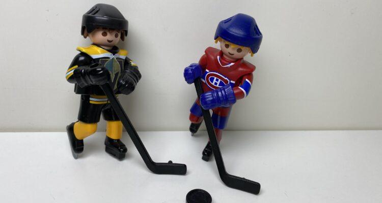 #053 NHL Playoffs Halbfinale – Vegas vs. Montreal