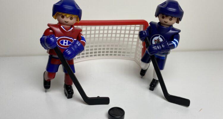 #048 NHL Playoffs Runde 2 – North Division – Winnipeg vs. Montreal – Was nun Toronto?