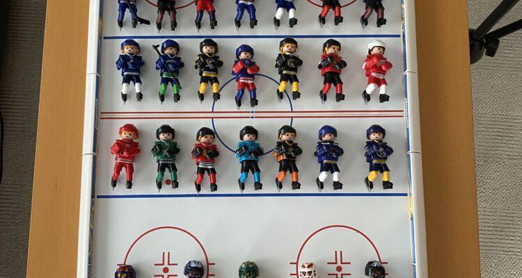 #064 NHL Free Agency Teil 2