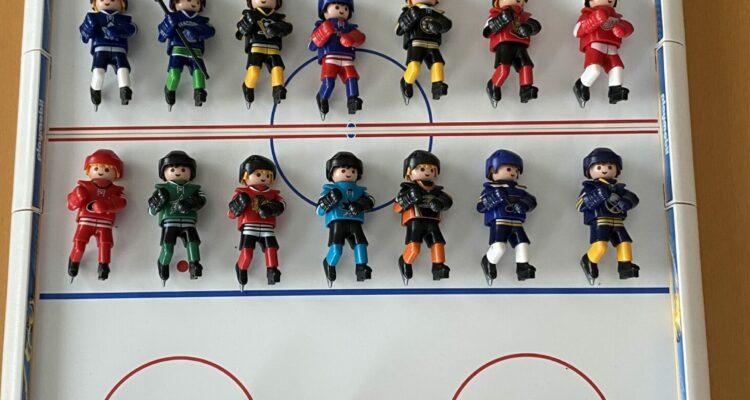 #059 NHL Seattle Kraken Expansion
