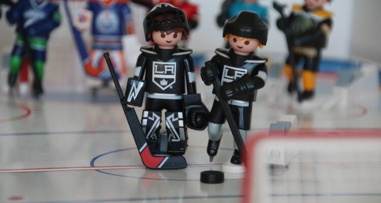 #069 – NHL Preview Los Angeles Kings 2021_22