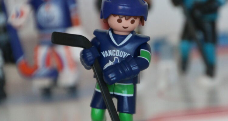 #073 – NHL Preview Vancouver Canucks 2021_22