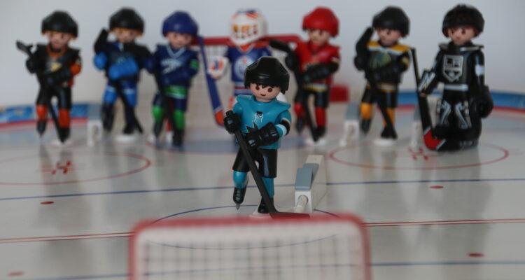 #071 – NHL Preview San Jose Sharks 2021_22