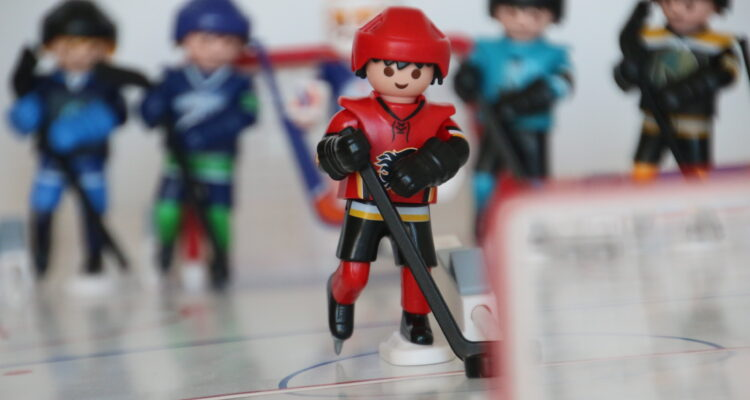 #074 – NHL Preview Calgary Flames 2021_22