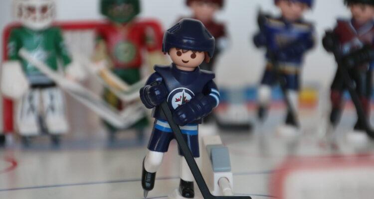 #083 – NHL Winnipeg Jets 2021_22