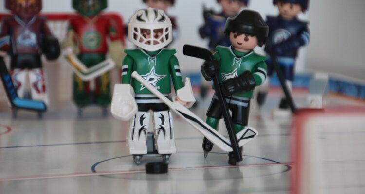 #076 – NHL Preview Dallas Stars 2021_22