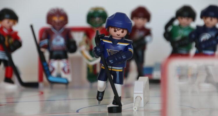 #079 – NHL Preview St. Louis Blues 2021_22