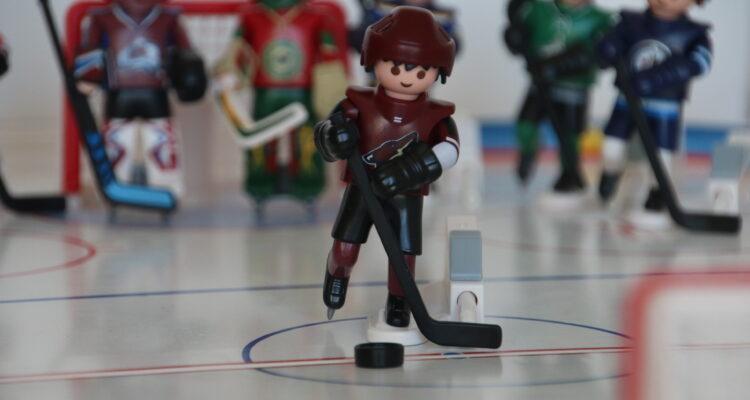 #077 – NHL Preview Arizona Coyotes 2021_22