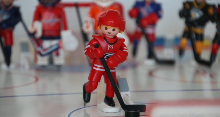 #084 – NHL Carolina Hurricanes 2021_22
