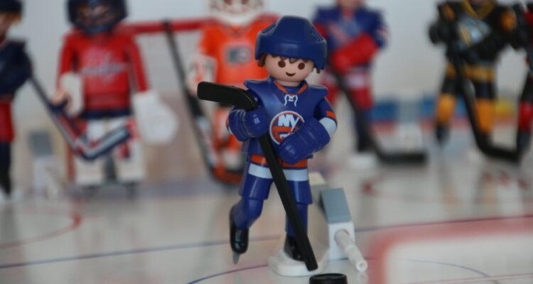 #089 – NHL New York Islanders 2021_22